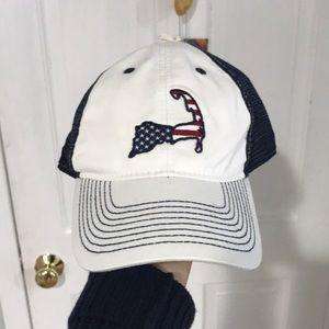 American cape cod hat